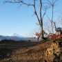 要害山ハイキングコース(尾続バス停起点)