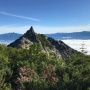 南アルプス名峰のほとんどを一筆書きで巡るルート!