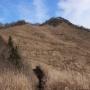 下吉田杓子山