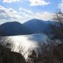 竜ヶ岳と東海自然歩道(本栖湖→田貫湖)