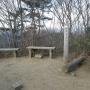 JR上野原駅〜井戸登山口〜生藤山〜陣馬山〜陣馬高原下バス停〜JR北高尾駅