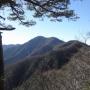 笹子駅〜清八山〜本社ヶ丸〜鶴ヶ鳥屋山〜初狩駅