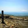 蔵王山(蔵王温泉スキー場中腹から山頂駅経由地蔵山・熊野岳ピストン)
