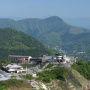 湖尻峠から金時山