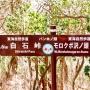 西丹沢→大室山→加入道山→畦ヶ丸→中川温泉
